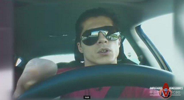 paulo azevedo dirigindo