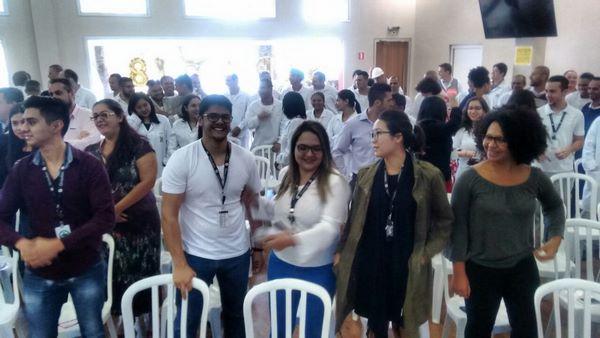 givaudan brasil palestras